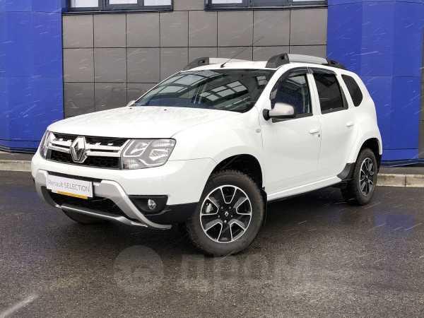 Renault Duster, 2018 год, 1 060 000 руб.