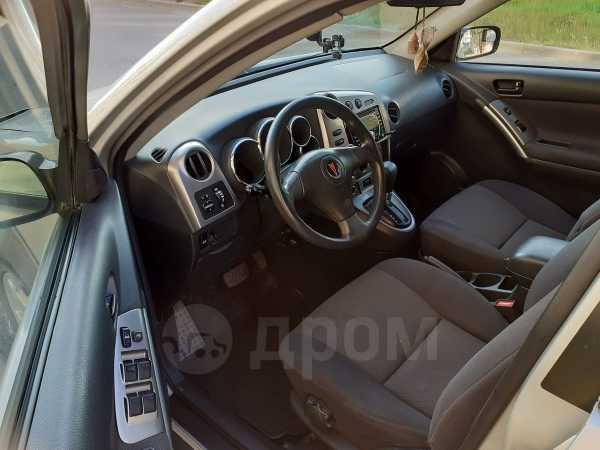 Pontiac Vibe, 2002 год, 260 000 руб.