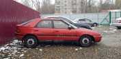 Mazda Familia, 1992 год, 125 000 руб.