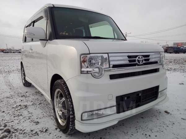 Toyota Pixis Space, 2014 год, 429 000 руб.