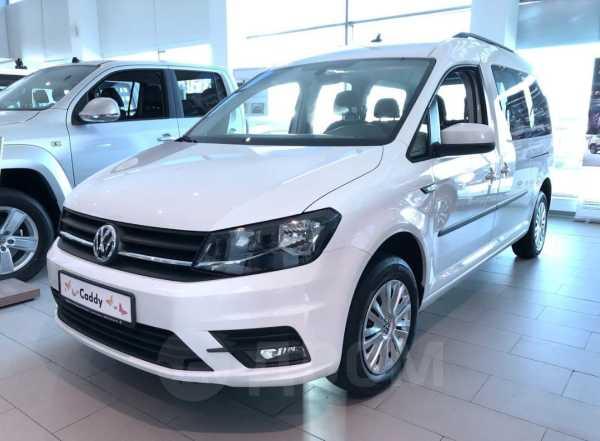 Volkswagen Caddy, 2019 год, 1 640 000 руб.