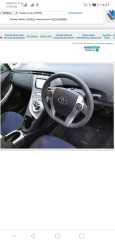 Toyota Prius, 2014 год, 965 000 руб.