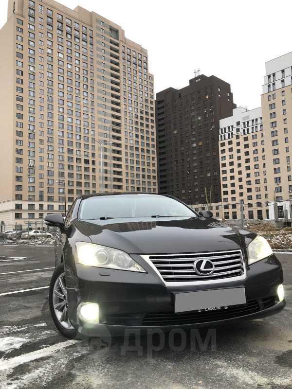 Lexus ES350, 2011 год, 1 060 000 руб.