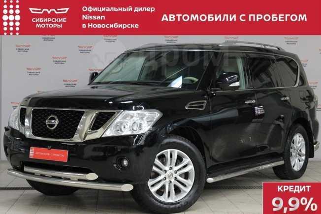 Nissan Patrol, 2012 год, 1 570 000 руб.