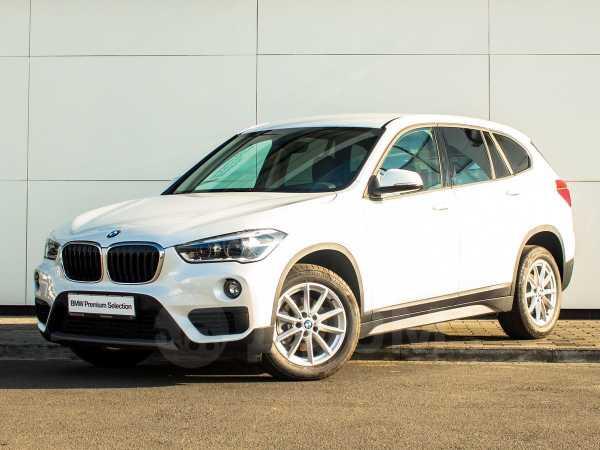 BMW X1, 2017 год, 1 780 000 руб.