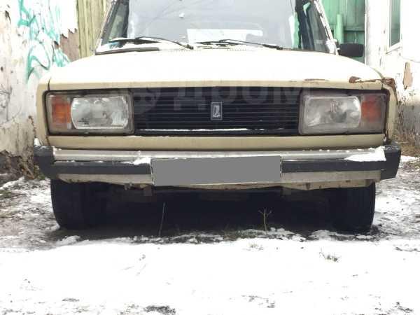 Лада 2104, 1988 год, 20 000 руб.