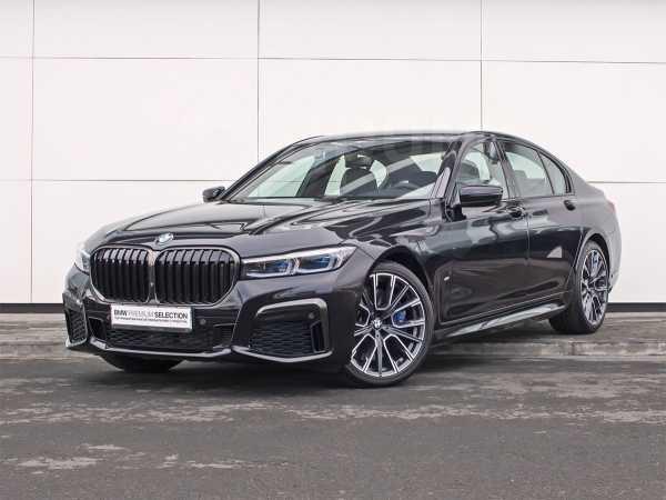 BMW 7-Series, 2019 год, 6 900 000 руб.