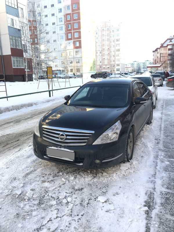 Nissan Teana, 2008 год, 615 000 руб.