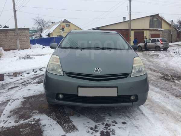 Toyota Prius, 2008 год, 515 000 руб.