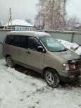 Toyota Town Ace Noah, 1998 год, 355 000 руб.
