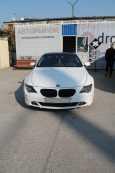 BMW 6-Series, 2005 год, 750 000 руб.