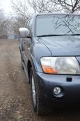 Mitsubishi Pajero, 2006 год, 650 000 руб.