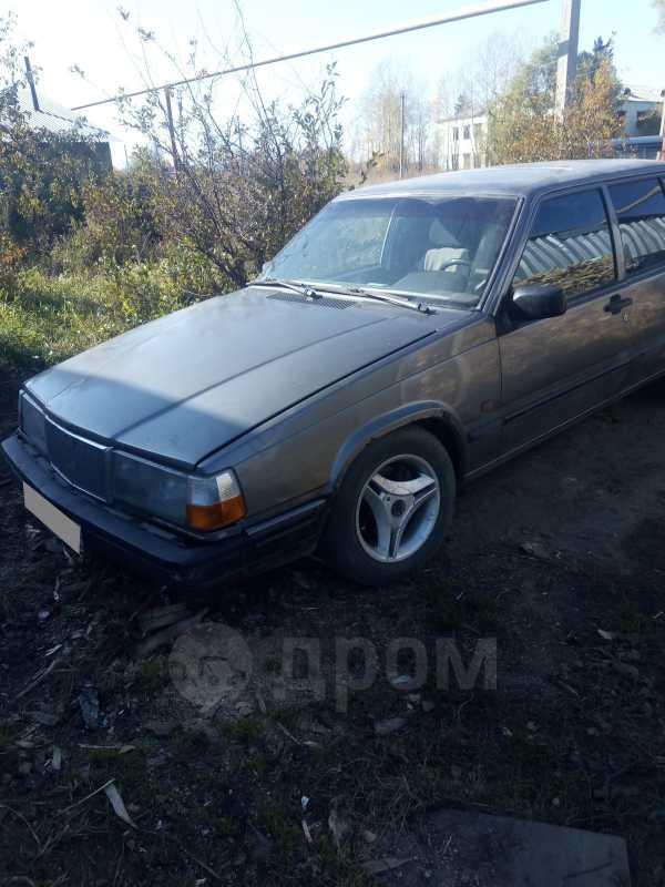Volvo 940, 1991 год, 80 000 руб.