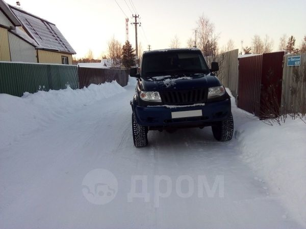 УАЗ Пикап, 2013 год, 320 000 руб.
