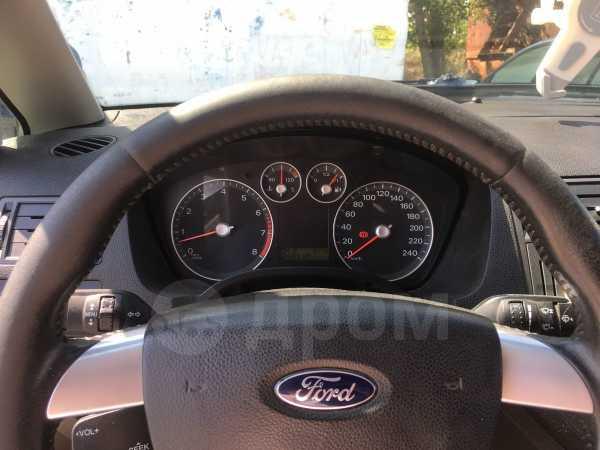 Ford C-MAX, 2005 год, 300 000 руб.