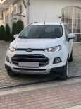 Ford EcoSport, 2016 год, 745 000 руб.