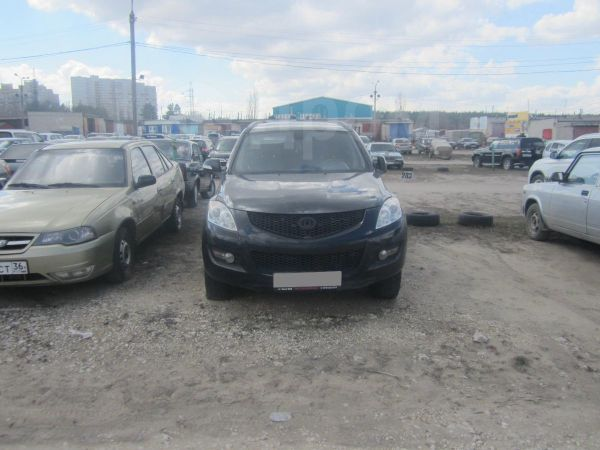 Great Wall Hover H5, 2013 год, 430 000 руб.