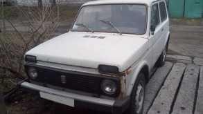 Лада 4x4 2121 Нива, 1981