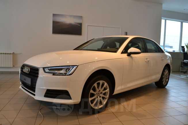 Audi A4, 2019 год, 2 523 572 руб.