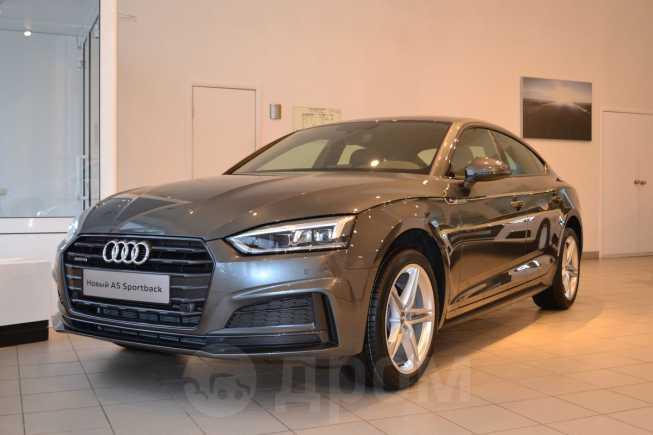 Audi A5, 2019 год, 3 587 749 руб.
