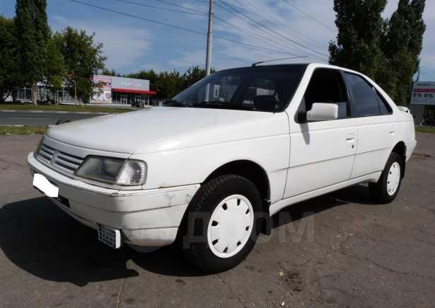 Peugeot 405, 1993 год, 95 000 руб.