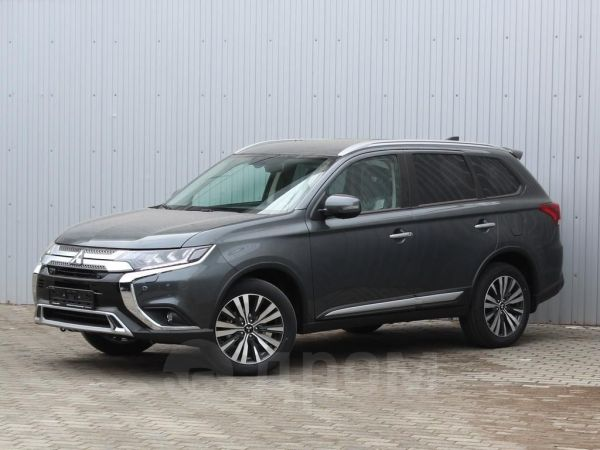 Mitsubishi Outlander, 2019 год, 1 970 472 руб.