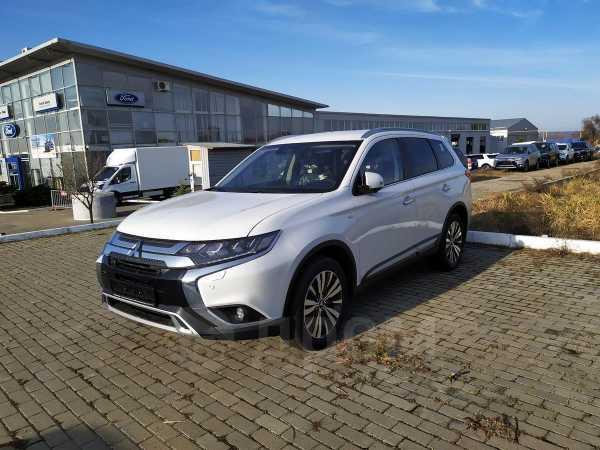 Mitsubishi Outlander, 2019 год, 2 347 500 руб.