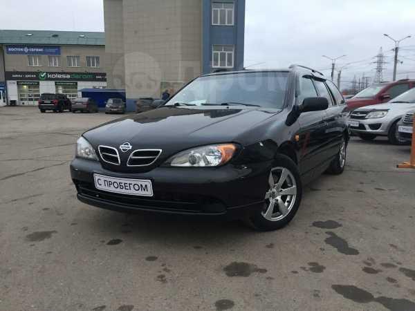 Nissan Primera, 2001 год, 139 000 руб.