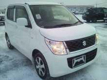 Красноярск Wagon R 2015