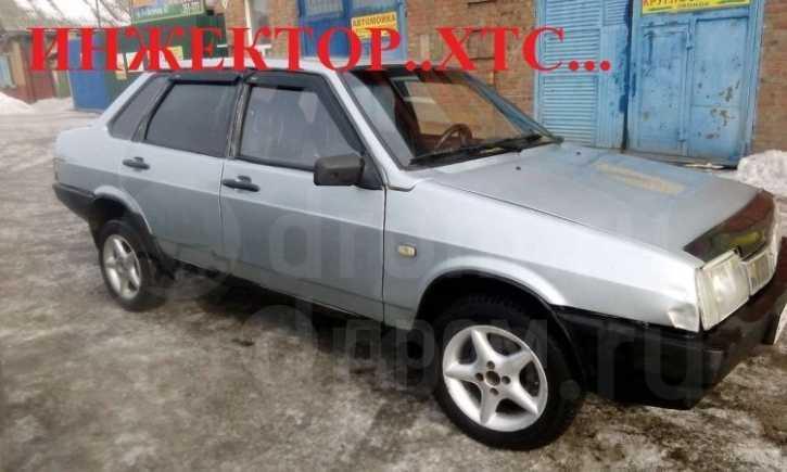 Лада 21099, 1998 год, 40 000 руб.