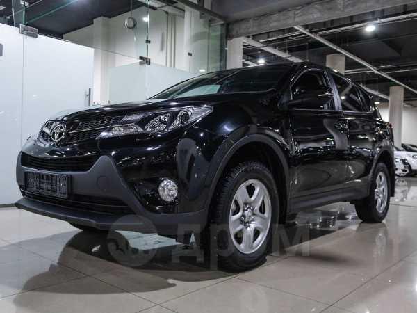Toyota RAV4, 2014 год, 1 020 000 руб.