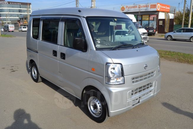 Nissan NV100 Clipper, 2014 год, 399 000 руб.