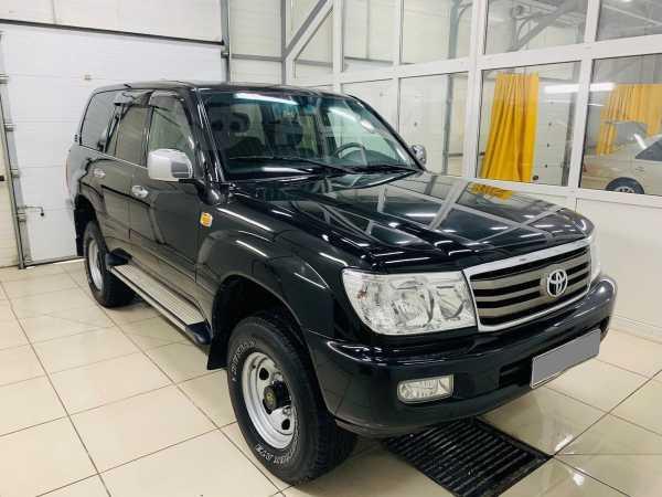 Toyota Land Cruiser, 2006 год, 2 000 000 руб.