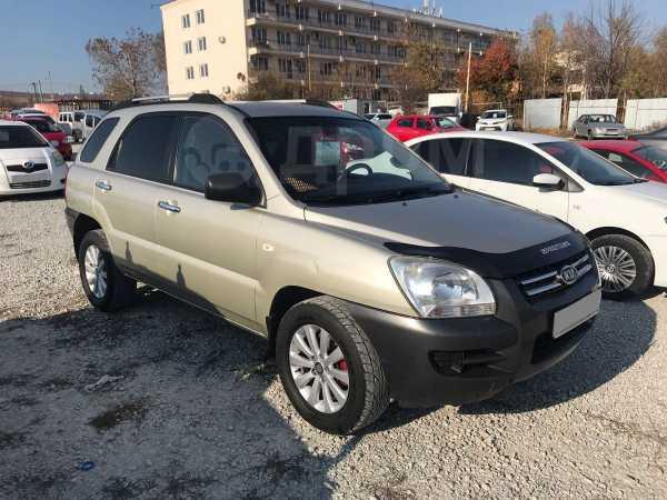 Kia Sportage, 2006 год, 420 000 руб.