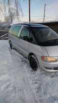 Toyota Estima Emina, 1999 год, 290 000 руб.