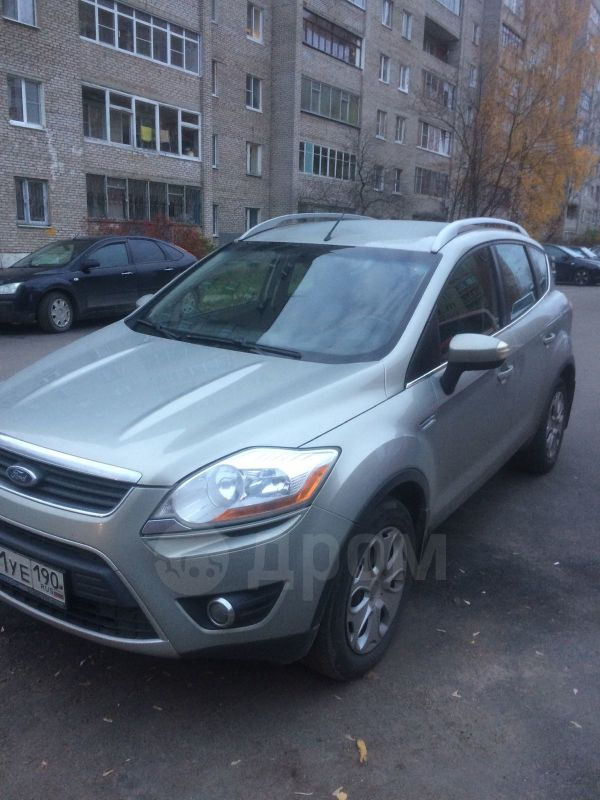 Ford Kuga, 2009 год, 560 000 руб.