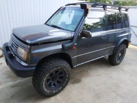 Северская Vitara 1995