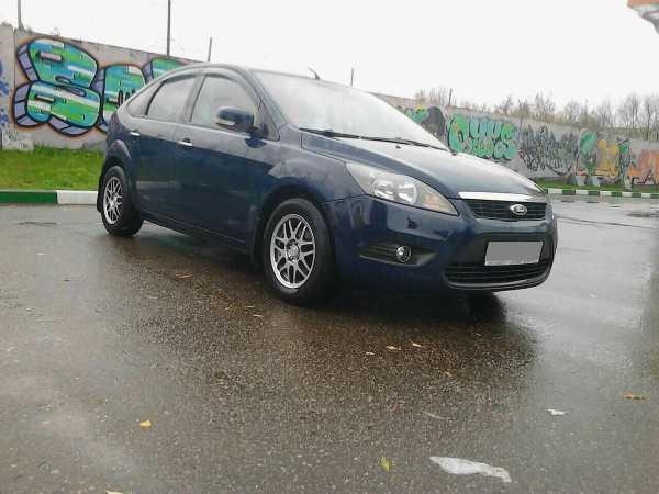 Ford Focus, 2010 год, 310 000 руб.