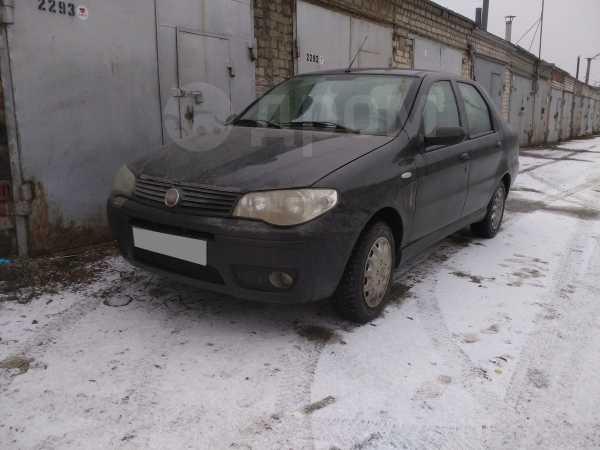 Fiat Albea, 2011 год, 226 000 руб.