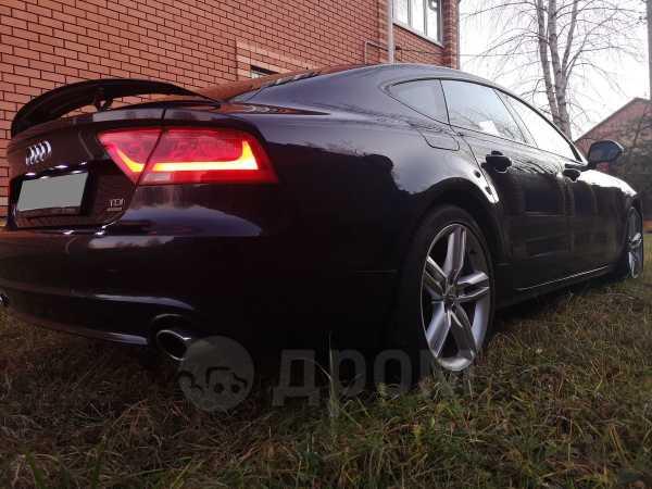 Audi A7, 2014 год, 2 000 000 руб.