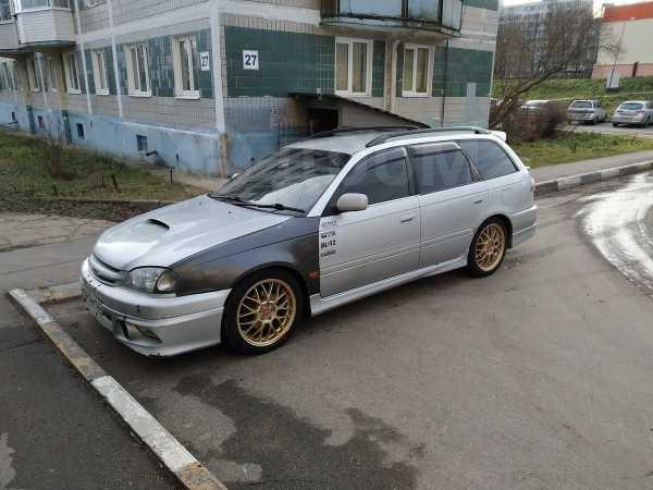 Toyota Caldina, 2000 год, 320 000 руб.