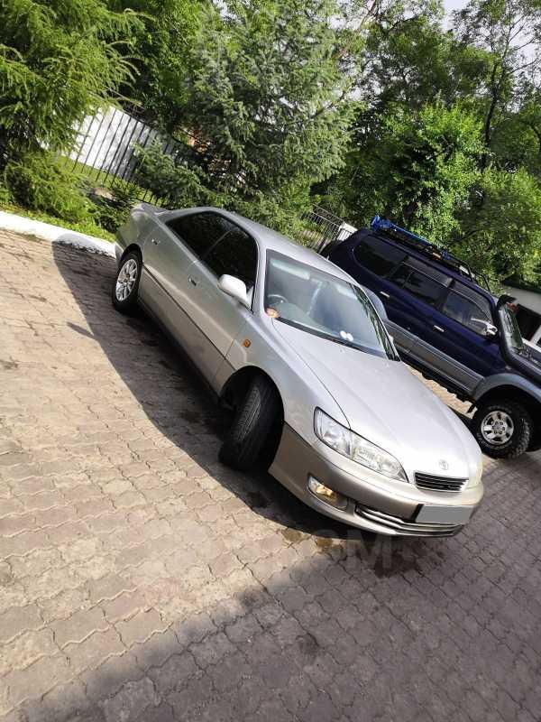 Toyota Windom, 1998 год, 270 000 руб.