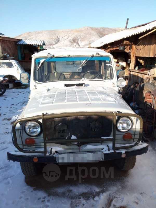 УАЗ 3151, 1997 год, 150 000 руб.