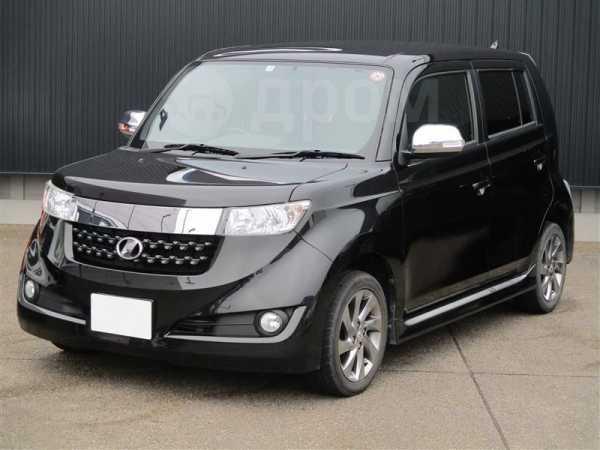 Toyota bB, 2016 год, 417 000 руб.