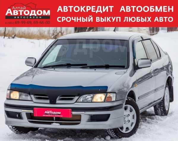 Nissan Primera, 2000 год, 215 000 руб.