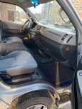 Toyota Hiace, 2013 год, 1 505 000 руб.