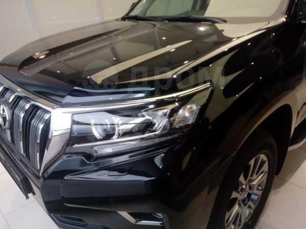 Toyota Land Cruiser Prado, 2019 год, 3 670 000 руб.