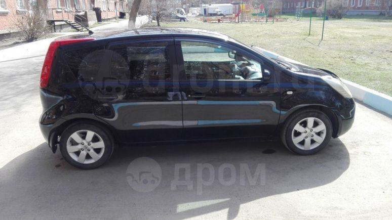 Nissan Note, 2005 год, 330 000 руб.