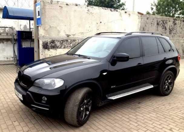 BMW X5, 2009 год, 1 749 000 руб.