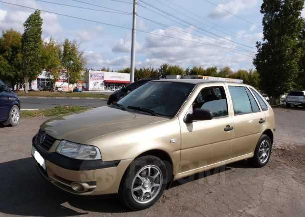 Volkswagen Pointer, 2005 год, 182 000 руб.